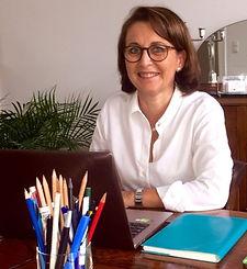 Catherine Chabin dans Vivre à Berlin