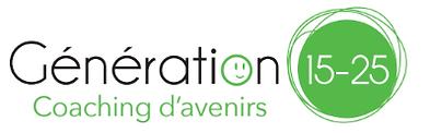 Génération 15-25,coaching de jeunes,coachingd'avenirs