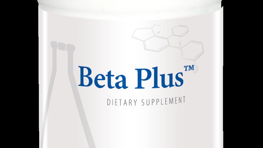 Beta Plus
