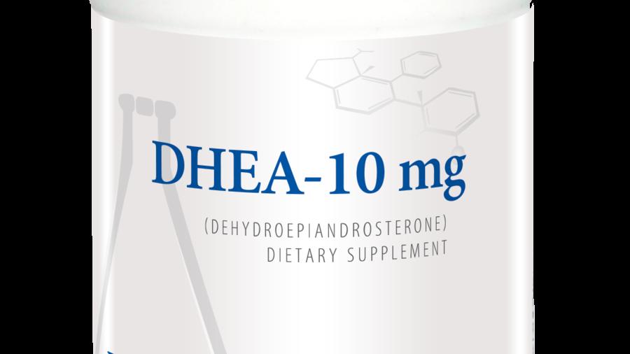 DHEA10mg 180