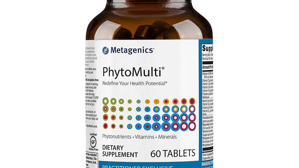 PhytoMulti120