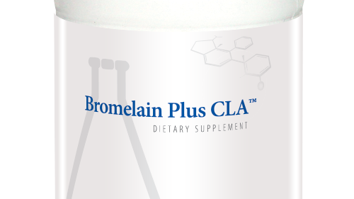 Bromelain Plus CLA