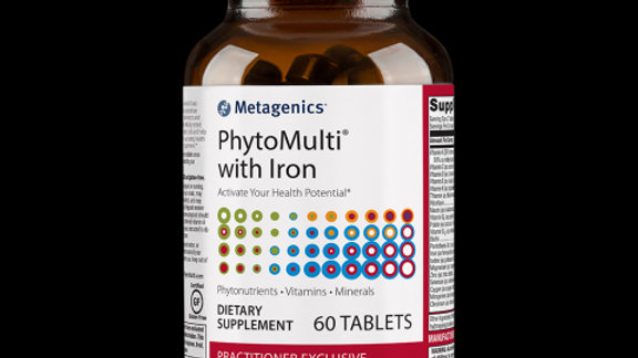 PhytoMulti w/ Iron60