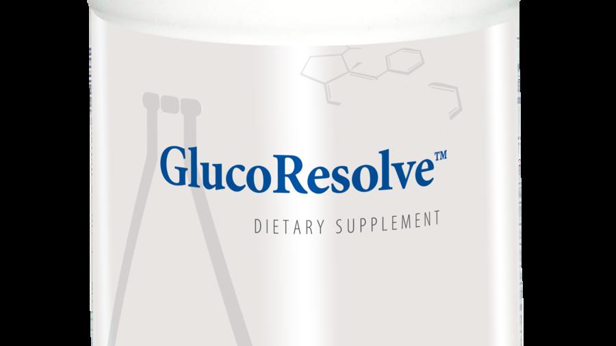 GlucoResolve180