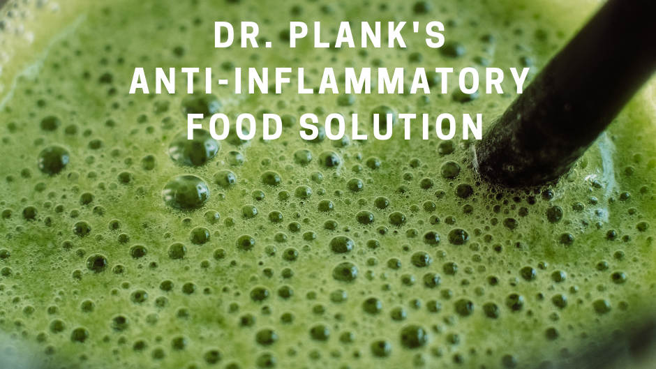 Dr. Plank's Food Solution