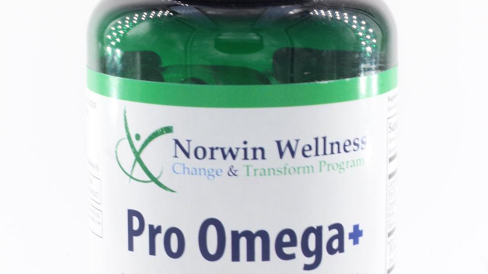 Pro Omega+