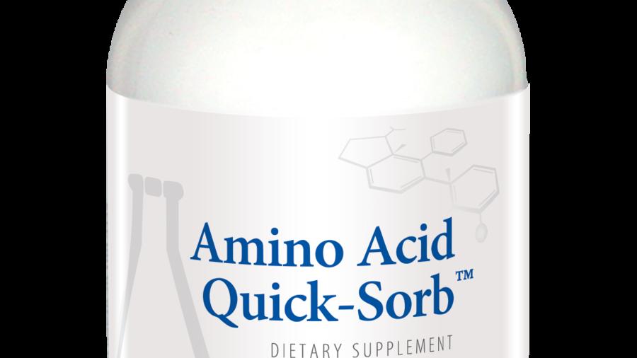 Amino Acid QuickSorb