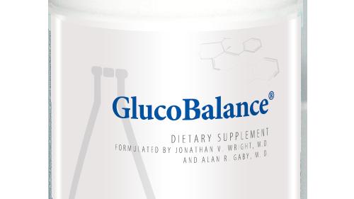 GlucoBalance180