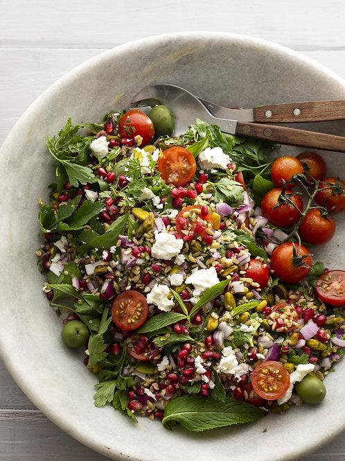 Festive Jewel Salad