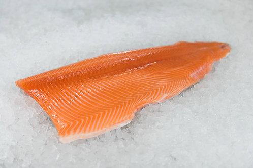 'RAW' Mt Cook Alpine Salmon Whole Fillet