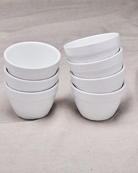 Pudding Bowls