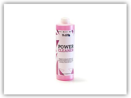 Power Cleaner 500ml
