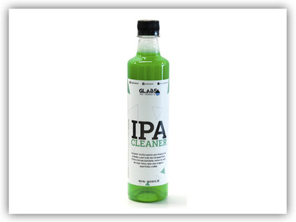 Ipa Cleaner