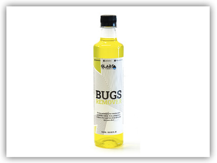 Bugs Remover