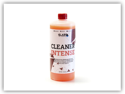 Cleaner Intense