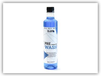 Pre Wash