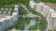 SaoKhue Premium - Vietnam Complex Real Estate Development Projects
