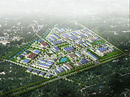 SaoKhue Premium - Vietnam Industrial Park Projects