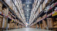 SaoKhue Premium - Vietnam Warehouse Projects, Land for Warehouse