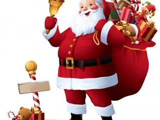 Christmas Holiday Club