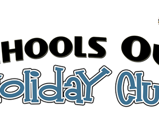 Acorns and Woodlands February Holiday Club