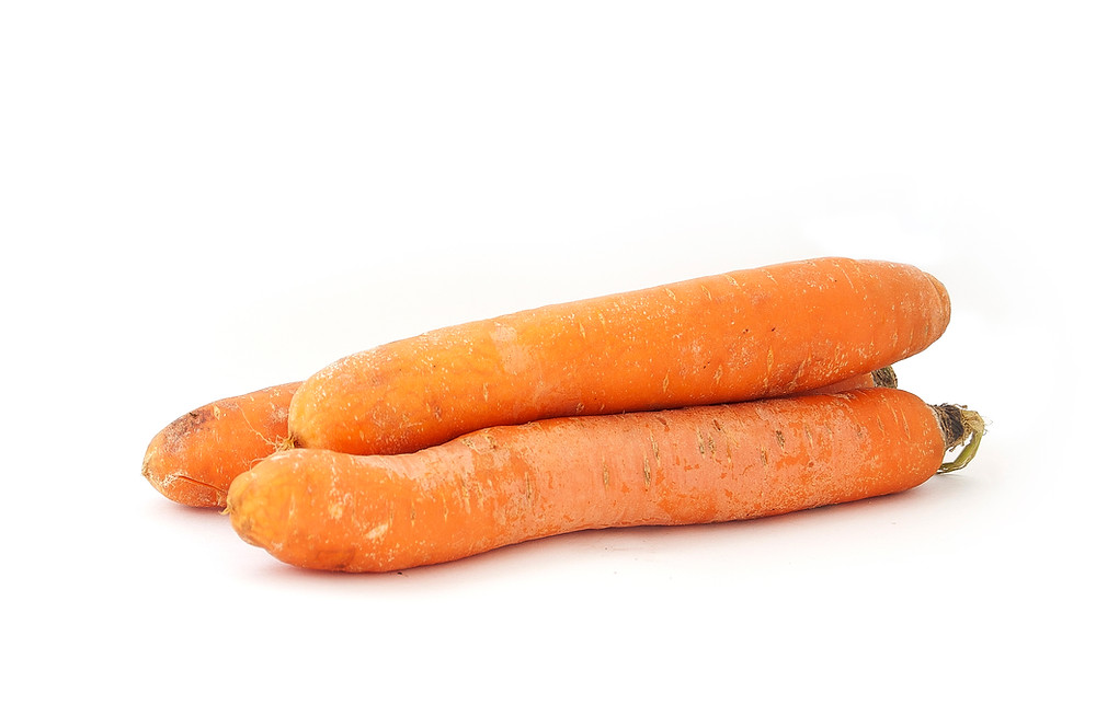 Health Benefits of Carrot - Beautiful Skin