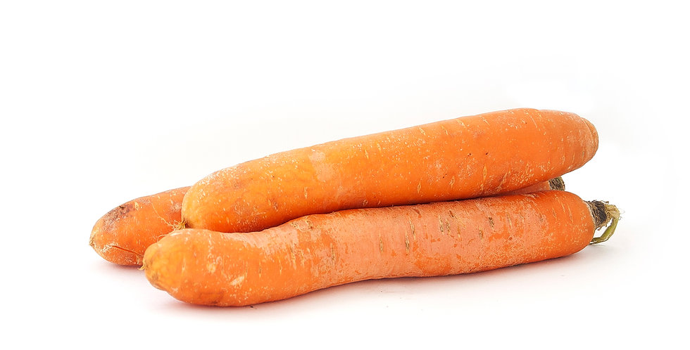 Organic Baby Carrots 1#
