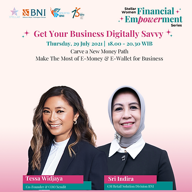 Get Your Business Digitally Savvy