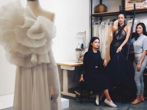 Serba-Serbi Womenpreneur: The Future of Fashion Design