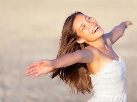 5 Cara Ampuh Agar Mudah Bahagia