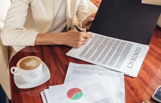 5 Alasan Pentingnya Kontrak Kerja Sama dalam Mengembangkan Usaha