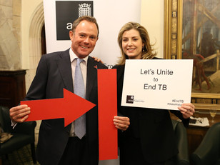 APPG hosts World TB Day reception