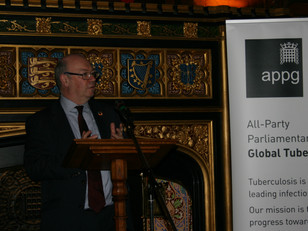 World TB Day marked at parliamentary reception