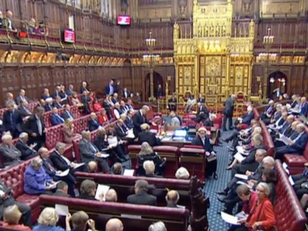 Peers press government to step up action on TB