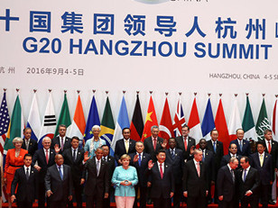 G20 calls for global action to tackle AMR
