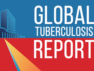 New Global TB Report demonstrates scale of challenge ahead of first UN High-Level Meeting on TB