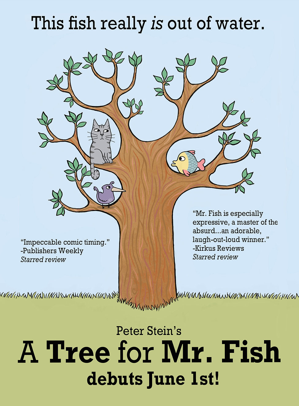A Tree for Mr. Fish.jpg