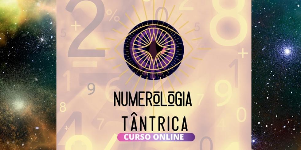 Curso Online Numerologia Tântrica