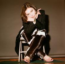 Nina Kravitz for Interview Magazine