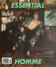 Essential Homme Magazine