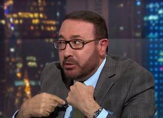 Al Jazeera host calls Israel most successful project in 120 years; drama ensues
