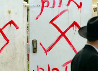 In the age of corona, antisemitism is on the rise around the world