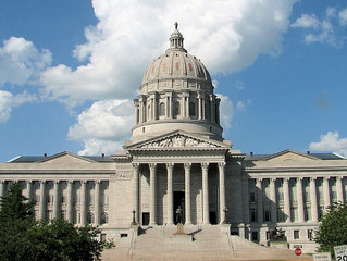 Missouri enacts anti-BDS law, joining 31 other states