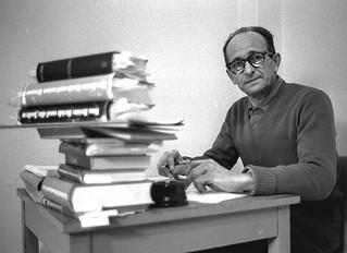 The Eichmann Files