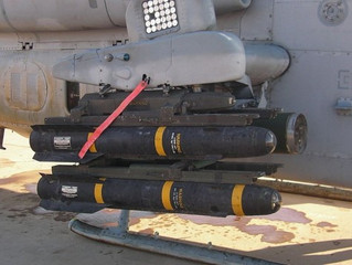 Despite Political Tensions, Pentagon Approves Huge Arms Sale to Israel