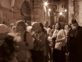 Christian Exodus Painful in Myriad Ways