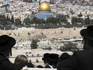 Jewish Story Under Assault?
