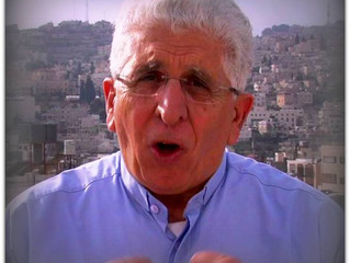Palestinian Theology and the New Church Struggle