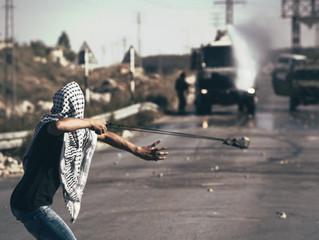 Jerusalem Notebook: Terrorism's Unseen Wounds