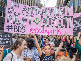 An analysis of the United Nation's BDS blacklist